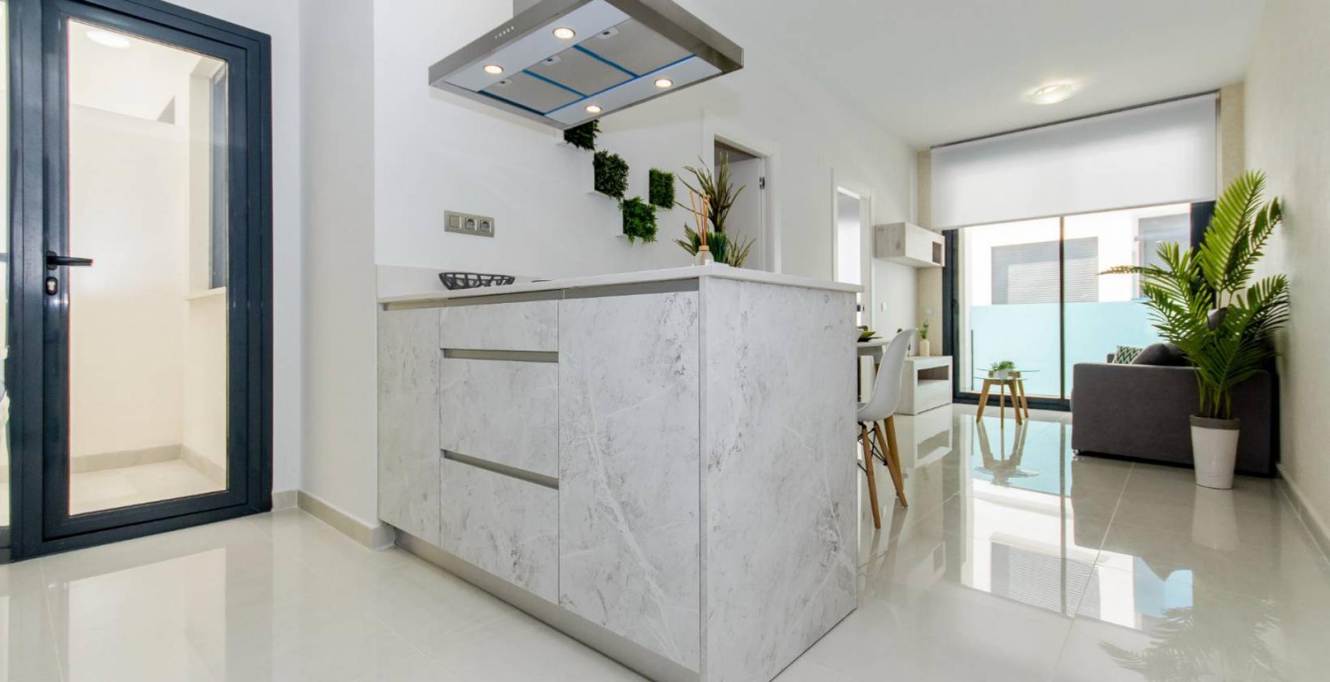 Appartement in Torrevieja
