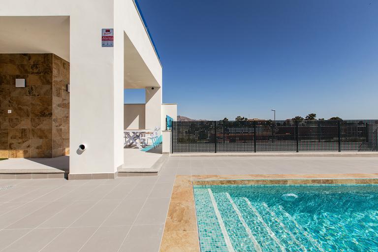 Echt prachtige nieuwbouw villa´s voor een super prijs! Bigastro in Nieuwbouw Costa Blanca