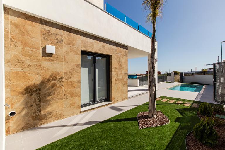 Echt prachtige nieuwbouw villa´s voor een super prijs! Bigastro Nieuwbouw Costa Blanca